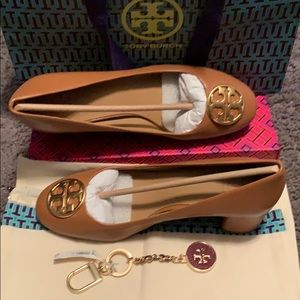 CHELSEA 50MM PUMP/NAPPA LEATHER